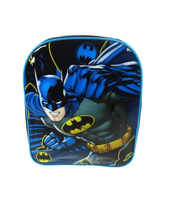 DC Comics BATMAN001019 Batman Backpack