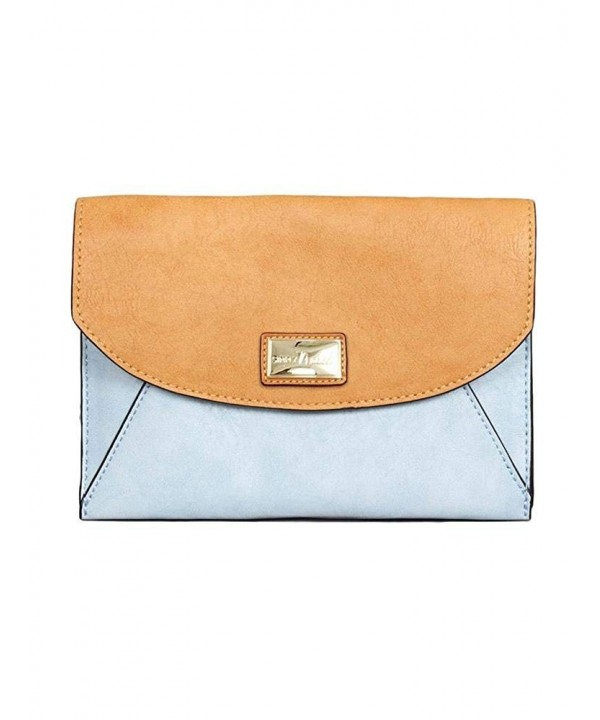 Simply Noelle Envelope Crossbody