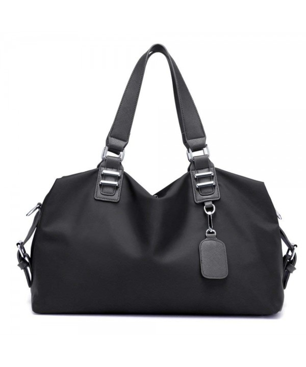 S ZONE Repellent Fabric Duffel Luggage