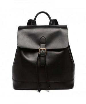 OSTANTEN Leather Backpack Satchel Shoulder