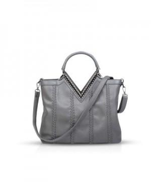 Shoulder Messenger Handbag Fashion V Shaped