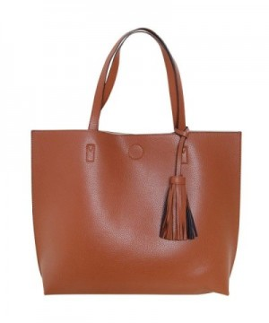 Humble Chic Leather Reversible Shoulder