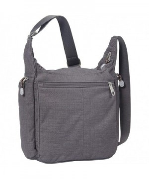 eBags Piazza Security Brushed Graphite
