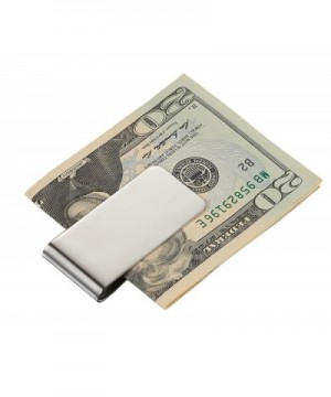 Designer Money Clips