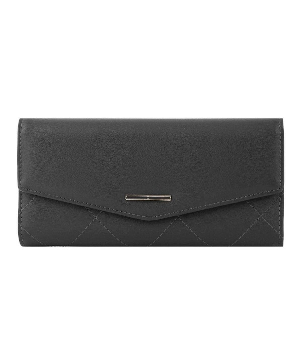 Damara Womens Envelope Sewing Trifold