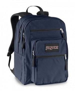 JanSport Student Backpack Deep Navy