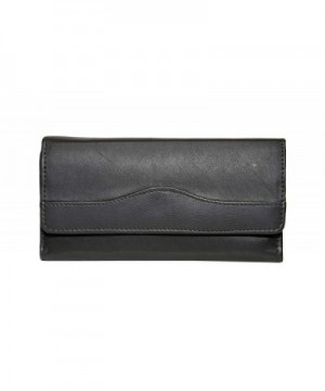Ashlin Adorlee Womens Clutch Wallet