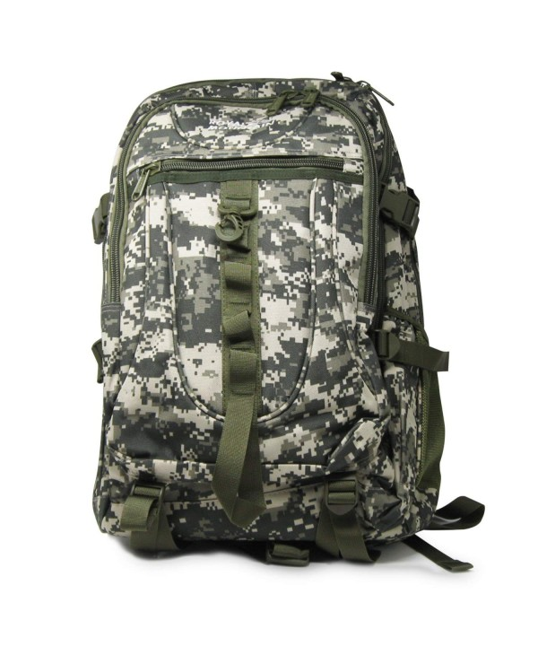 ROYAL MOUNTAIN Travel Backpack Backpack Fits