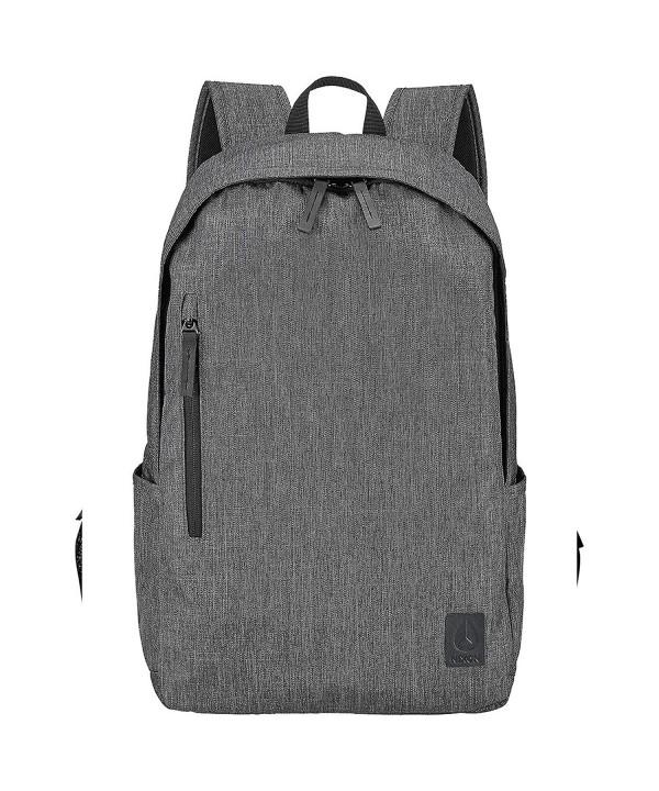 NIXON Beacons Backpack Charcoal Heather