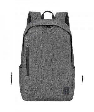 NIXON Beacons Backpack Charcoal Heather