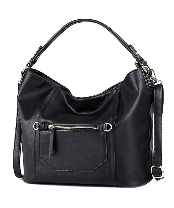 Handbags COOFIT Shoulder Leather Handbag