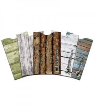 ID Stronghold Woodlook Collection Protective