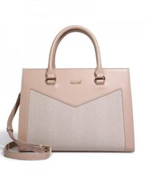 Kadell Handbags Shoulder Messenger Removable