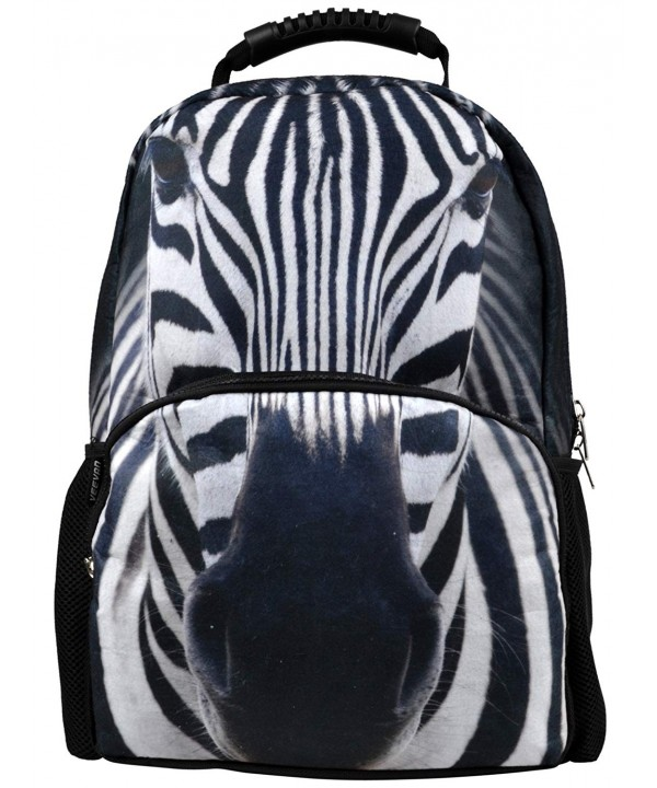 Veevan Designer 3d Animals Backpack