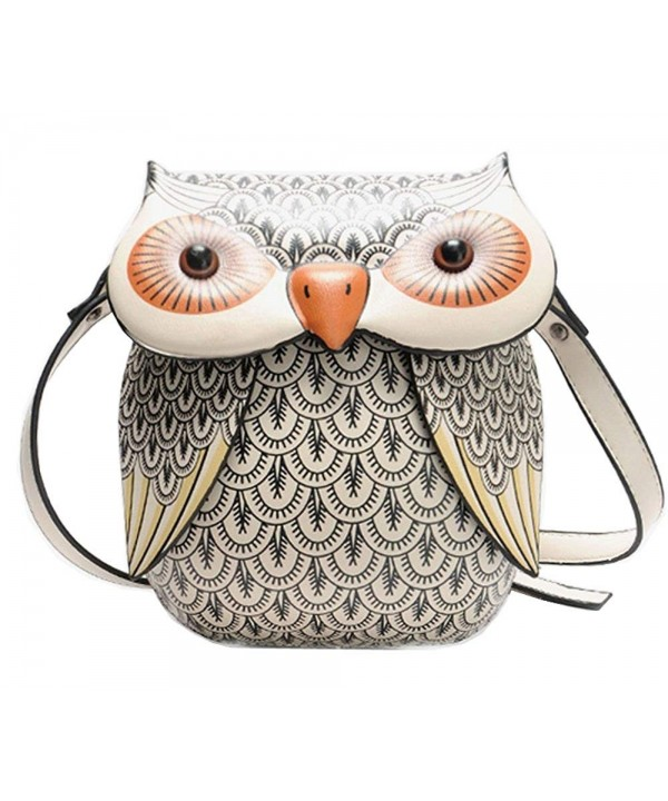 Fashion Characteristic Design Shoulder Cross Body