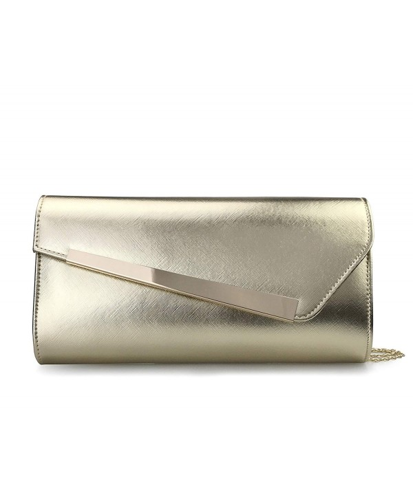 Wedding Womens Evening Clutch Accent
