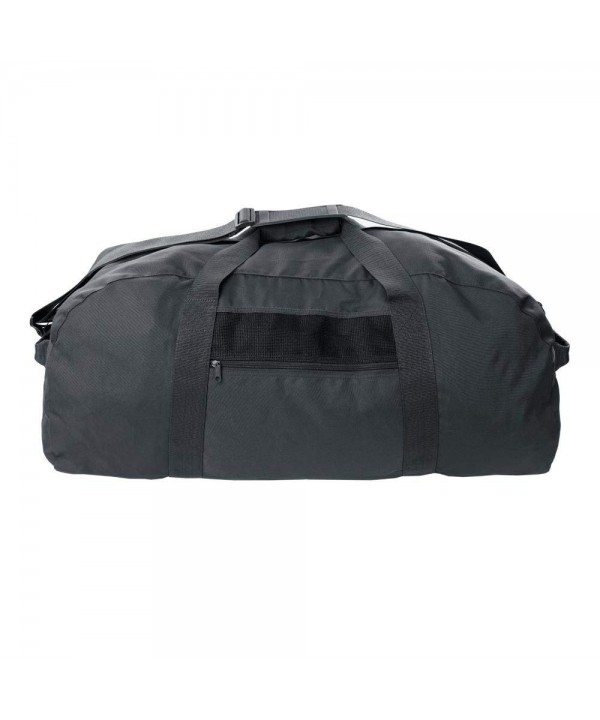Sandpiper California Troop Duffle Black
