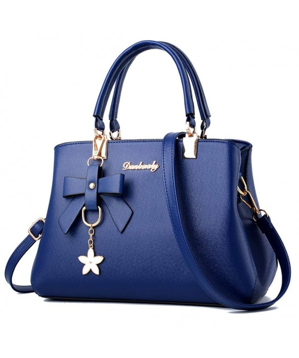 Charmore Womens Handbags Shoulder Leather