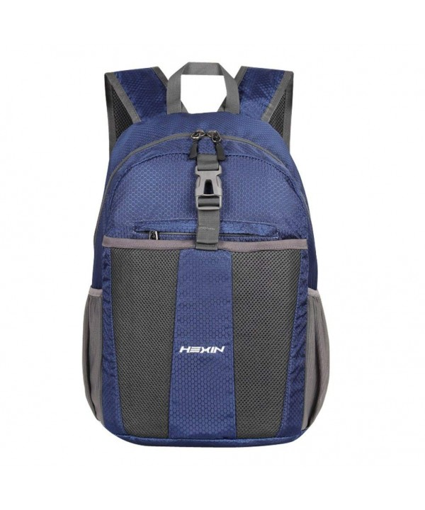 HEXIN Durable Lightweight Packable Daypack