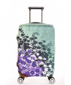 SINOKAL Luggage Creative Suitcase Protective