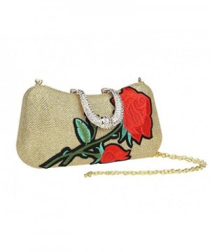 Discount Real Women's Evening Handbags