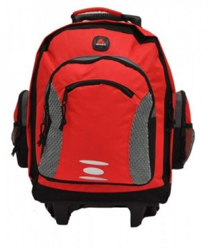 Academy Wheel Backpack Color 52184