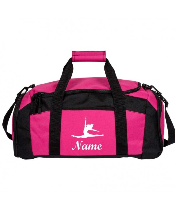 Custom Team Dance Bags Company x