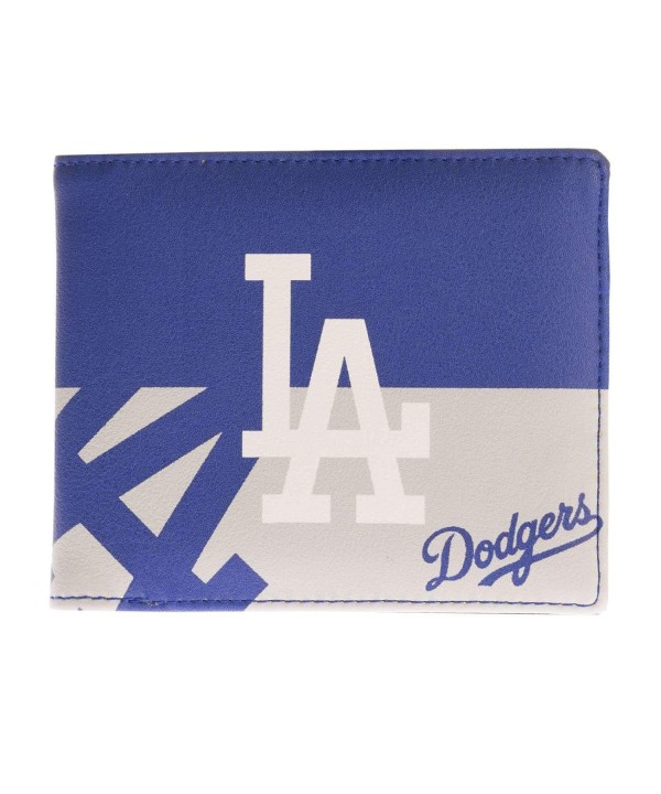 Los Angeles Dodgers Bi Fold Wallet