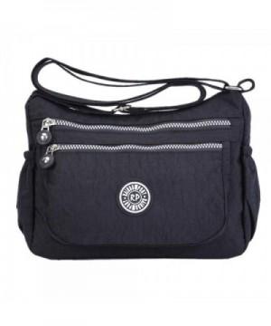 Waterproof Crossbody Shoulder Pockets Handbag