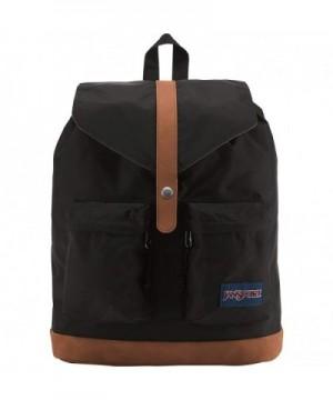 JanSport JS0A3EMU008 Madalyn Backpack Black