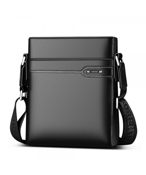 LAORENTOU Shoulder Crossbody Business Messenger