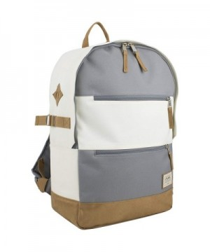 Fuel Downtown Backpack Multiple Pockets