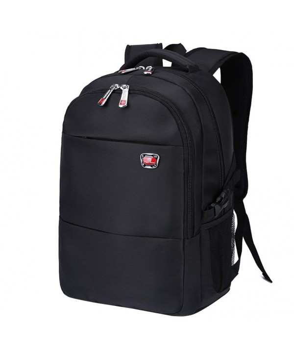 ZENBEFE Bookbag College Backpack Laptops