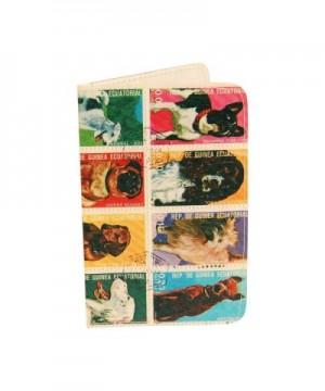 Stamps Business Credit Holder Wallet
