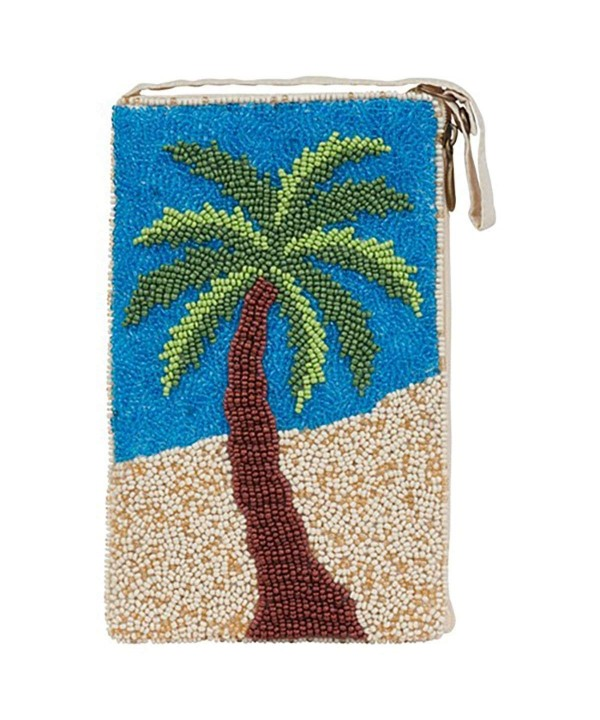 Bamboo Trading Company Phone Tropical