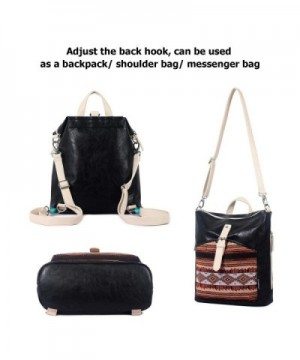 Brand Original Women Backpacks