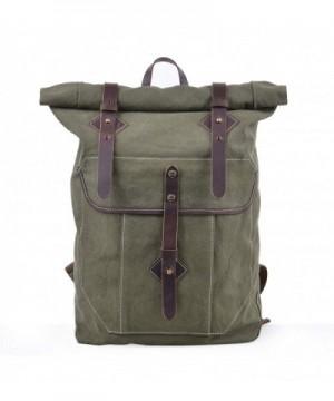 Gootium Roll top Backpack Outdoor Rucksack