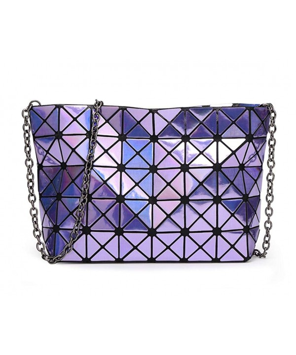 Kayers Sulliva Geometric Cross body Shoulder