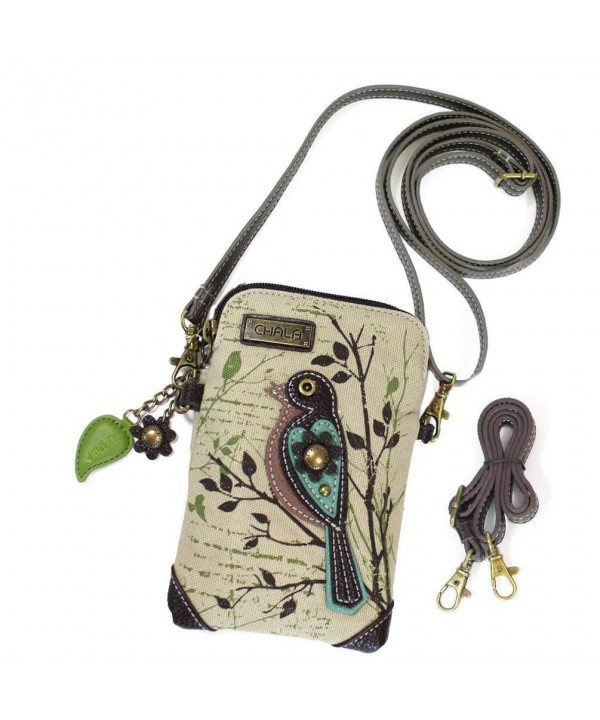 Chala Womens Safari Crossbody Adjustable