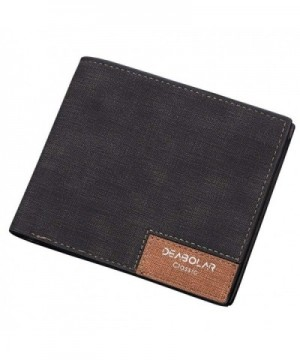 Vintage Wallet Quality Leather Wallets