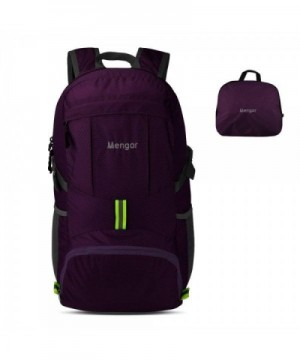 Backpack Mengar Foldable Resistant Packable