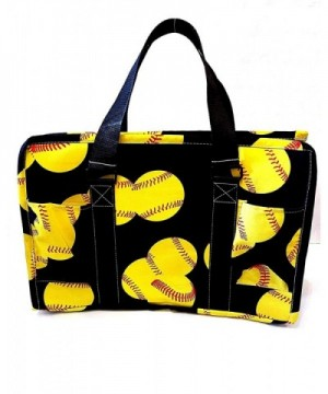 Sports Utility Purpose Organizer Softball