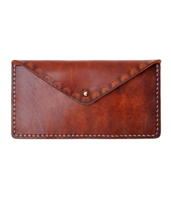 ZLYC Handmade Vegetable Leather Minimalist