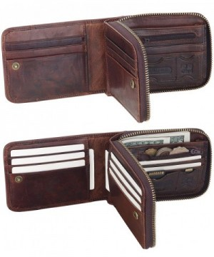 Men Wallets & Cases Outlet