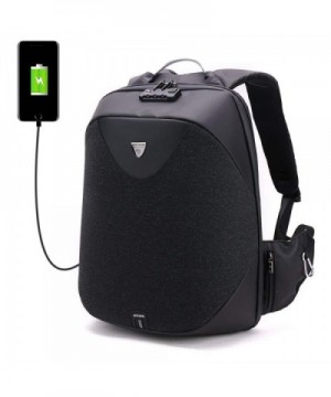 Backpack ZNIENIE Business Charging Resistant