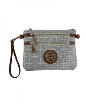 Messenger Handbag Removable Elite Trend