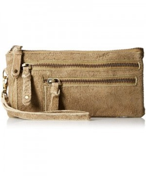 Latico Huntly Clutch Olive Size