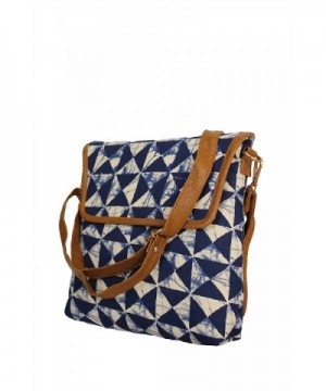 Lonika Collections Pocket Large Crossbody