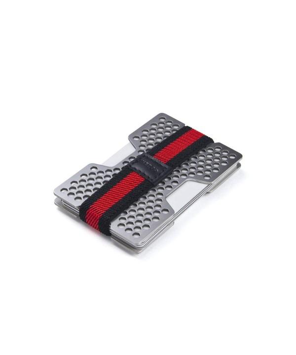 Minimal Slim Carry Wallet Ikepod
