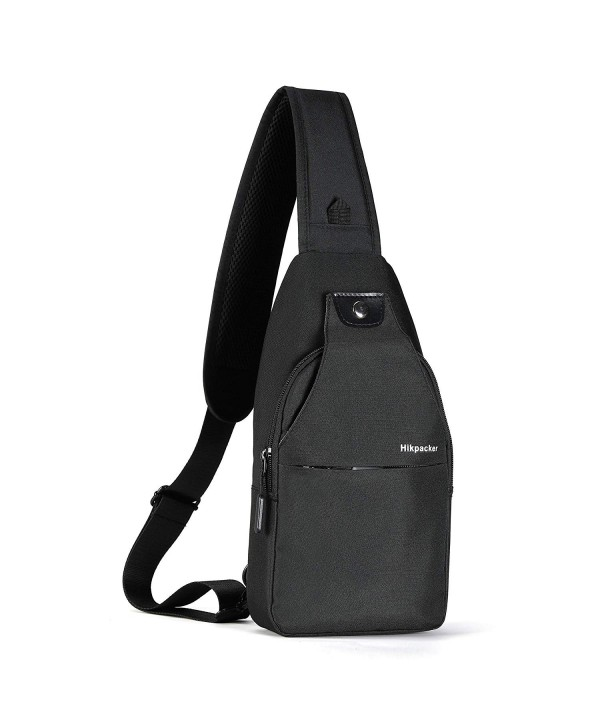 Hikpacker Shoulder Crossbody Travel Daypack